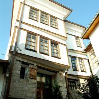 Villa St. Sofija, hotel a Ohrid