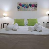 Alquiler Temporario Junin, hotel in Junín
