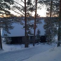 Alppihimos Cottage, hotel in Jämsä