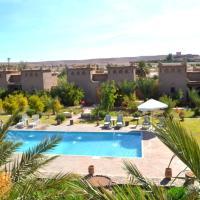 Maison D'hôte Amridil, hotel in Skoura
