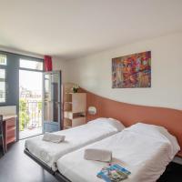 Hotel CIS Paris Maurice Ravel