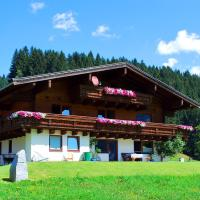 Gästehaus Einödberg