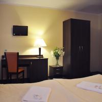 Hotel Pojezierze, hotel in Szczecinek
