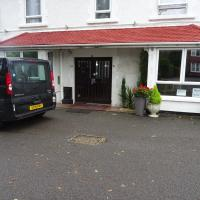 The Gatwick White House Hotel, hotel in Horley