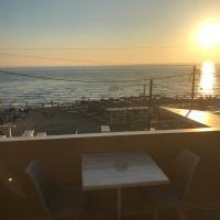 Blue Ocean, ξενοδοχείο στον Άγιο Γόρδιο
