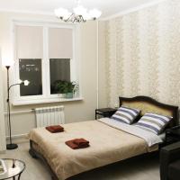 Отель Дворики