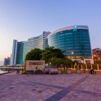 Wyndham Guayaquil, Puerto Santa Ana, hotel en Guayaquil
