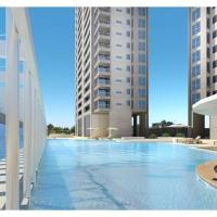 Luxury Caballito Pool Spa 27 th Floor