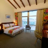 Royal Court Suites، فندق في رام الله