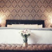 Waterfront Hotel, hotel v destinaci Prairie du Chien