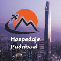 hospedaje pudahuel, hotell nära Santiago internationella flygplats - SCL, Santiago