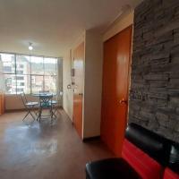 Cusco Apartment