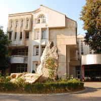 Hotel Maria, hotel in Botoşani