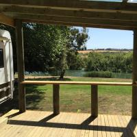 Longford Riverside Caravan Park