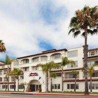Hampton Inn & Suites San Clemente, hotel in San Clemente