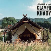 Mont Blanc Glamping Khao Yai