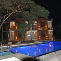 Monaara Resort - Anuradhapura, hotel in Anuradhapura