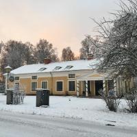 Herrgardshotellet i Laxå, hotell i Laxå