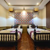 Mr. Charles Hotel, hotel in Hsipaw