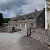 O'Briens Cashel Lodge, hotel in Cashel