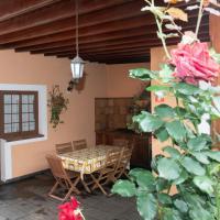 Casa El Correo, hotel en Puntallana