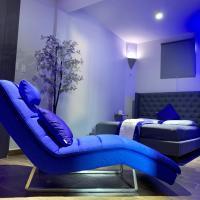 Modern Suite #1 Pasavento, hotel in Aguadilla