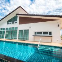 De.Flora Pool Villa, hotel near Chiang Rai International Airport - CEI, Chiang Rai