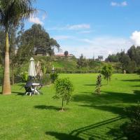 Riverside Resort Hotel Kabale