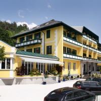 Hotel Kaiser Franz Josef, отель в городе Милльштатт