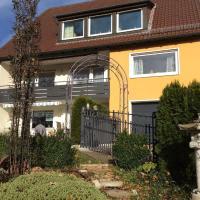 Ferienwohnung Susanna Kulmbach-Burghaig, hotel in Kulmbach