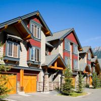 Pinnacle Ridge Condos by Fernie Central Reservations
