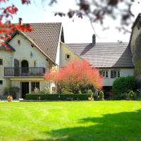 Le Cadran Solaire, gite ROMANCE classé 3*, hôtel à Sancey-le-Grand