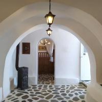 «Astrofeggia» A private stone house Nature-Seaview, ξενοδοχείο στο Μανδράκι
