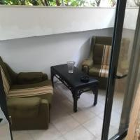 Warm Friendly Space 2 minutes from Holargos Metro