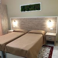 Hotel Centrale, hotel in Quartu Sant'Elena