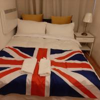 Al Iram guest House London E1