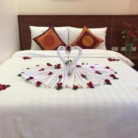 Homestay Misty Sapa, hotel in Lao Cai