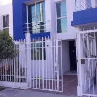 Casa Entera Amplia y Confortable