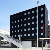 SAKURA SKY HOTEL KASHIWA(桜スカイホテル柏), hotel in Kashiwa