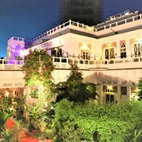 烤緹遺產酒店,焦特布爾的飯店