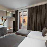 Unaway Eco Hotel Villa Costanza Venezia ***S