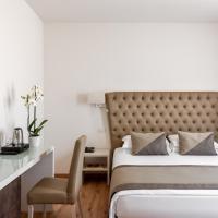 Hotel Villa Costanza ***S, hotel in Mestre