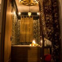Dharma Luxury & Spa Apartment