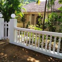 Manjos Coral Villa