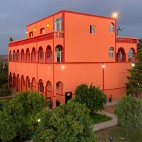 Maison d'hôtes Kasbah Boulaouane