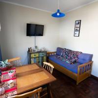 Departamento entero, cómodo y seguro, hotel in Olivos