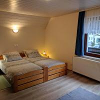 Apartma Kramar Podkoren