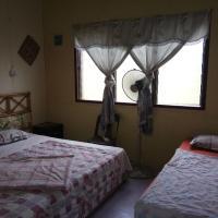 Room 2, hotel in Mulu