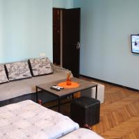 Comfortable Apartment close to Central Park