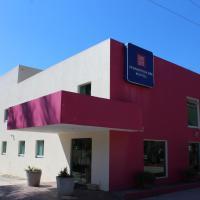 HI Huasteca Inn Hotel